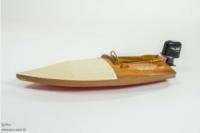Aeronaut Spitfire Racingboat
