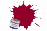 Humbrol Enamel Farbe, 1020 karmesinrot glanz