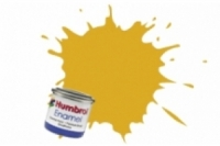 Humbrol Enamel Farbe, 1016 gold metallic