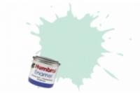 Humbrol Enamel Farbe, 1023 grüngrau matt