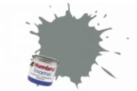 Humbrol Enamel Farbe, 1126 US mittelgrau seidenglanz