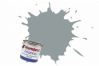 Humbrol Enamel Farbe, 1129 US mövengrau seidenglanz