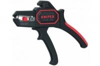 Abisolierzange KNIPEX selbsteinstellend