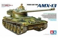 Tamiya Leichter Panzer 51 AMX-13