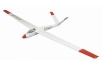 Aeronaut SHK-Segelflugmodell m. Rippenflächen