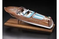 Aquarama Riva Sportboot Baukasten