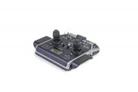 Graupner MC-28 Fernsteuerung mit 4D Knüppeln, HoTT 2.4 GHz 16 Kanal