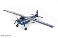 Aeronaut Luscombe Silvaire 8