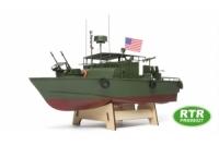 Proboat Alpha Patrol EP RTR