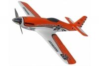 Multiplex FunRacer RR, orange Edition