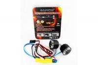 G.T. POWER High Power Headlight System