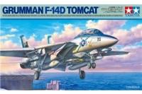 Tamiya Grumman F-14D Tomcat 1:48