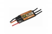 D-Power Brushless Regler 60 A