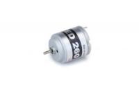 Graupner Elektromotor Speed 260 3 Volt