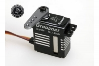 Graupner Servo HCM 409 BB MG 12 mm COYOTE