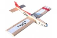 D-Power CHICA Retro Trainer Holzbausatz - 100 cm