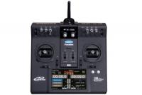 Futaba Fernsteuerung FX-36 mit R7008SB Empfänger