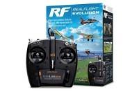 RealFlight 9 Flight Sim w/Spektrum Controller