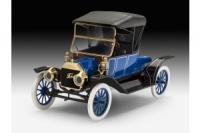 Revell Ford T Modell Roadster (1913)