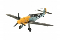 Revell Messerschmitt Bf109 F-2, 1:72