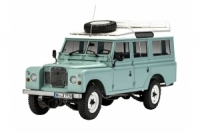 Revell Land Rover Series III, 1:24