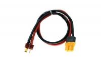 Adapter XT60 Buchse «-» Deans Stift