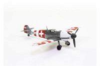 Taiya Swiss Messerschmitt Bf109 E-3, 1:48