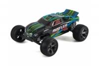 Traxxas Truck Rustler 2WD VXL ARTR