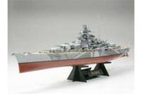 Tamiya Schlachtschiff Tirpiz