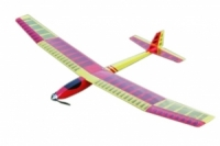 RBC Kits RED EAGLE Elektrosegler Holzbausatz - 200 cm